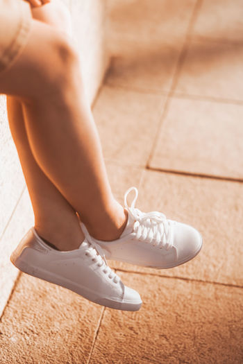 Leg Legs Asian