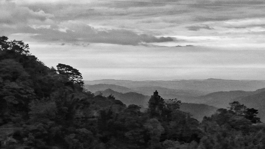 """""""Beautiful things don't ask for attention."""" (from Secret Life of Walter Mitty) EyeEm Baguio Eyeem Philippines Eyeem Baguio City Mobilephotography Mobilephotographyph Malephotographerofthemonth Heaven And Earth Landscape_Collection Blackandwhite Black And White Blackandwhite Photography Black And White Photography Miles Away Authentic Moments Sunrise_sunsets_aroundworld Capture The Moment Blacknwhite Monochrome Photography Monochrome _ Collection Baguio City EyeEm Benguet The Great Outdoors - 2017 EyeEm Awards Lost In The Landscape Sunset Series"""