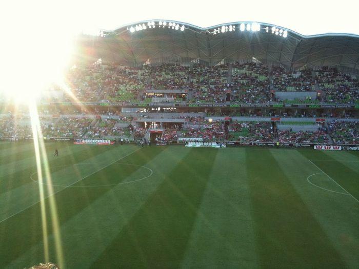 Bright Football
