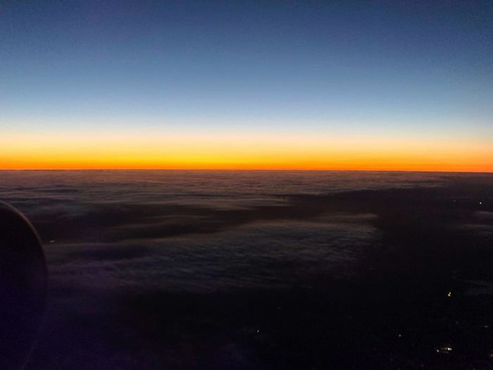 Sunset 6.08pm