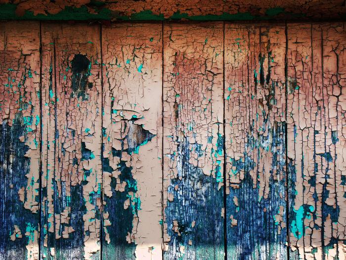 Old Wood -
