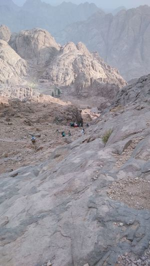 Arid Climate Day Egypt Landscape Mountain Mousa Mountain, Saint Catherine No People Outdoors Saint Catherine Finding New Frontiers Traveling Home For The Holidays