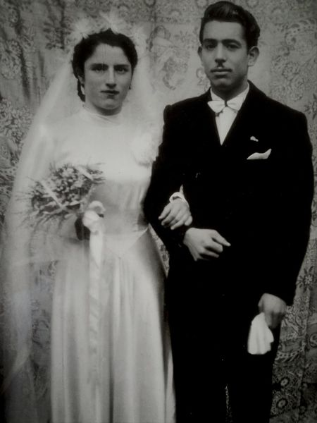 Parents Married Rip