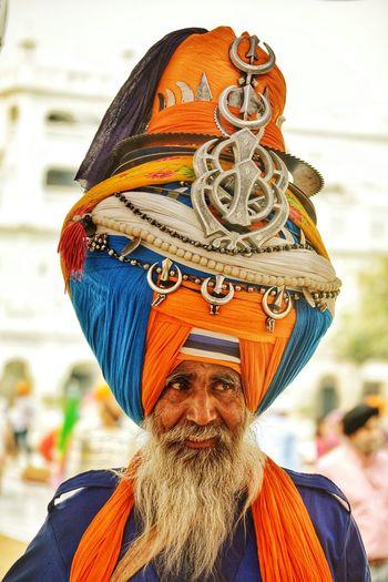 Sikhisadak Sikhism Dhumala WILLPOWER Khalsa The Army EyeEmNewHere The Portraitist - 2017 EyeEm Awards Live For The Story