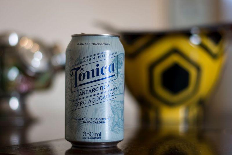 Tonic Water