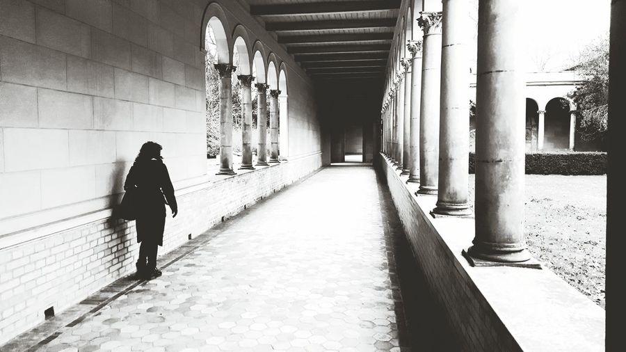 Travel Walking