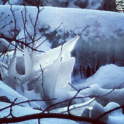 #ice #stclairriver #insta_art1. #winter Ice Winter Insta_art1 Stclairriver