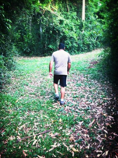 A Caminhada De Migs