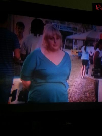 kickin it with my girl fat Amy!! lol