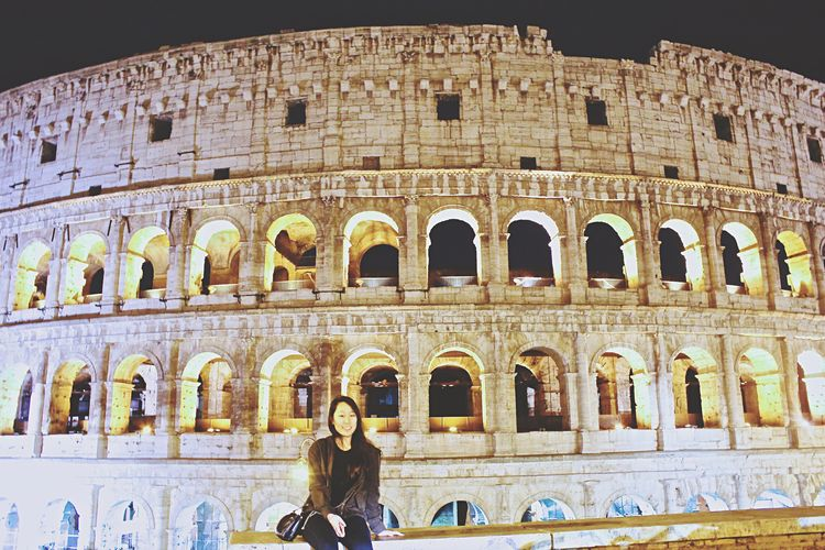 Tourism History