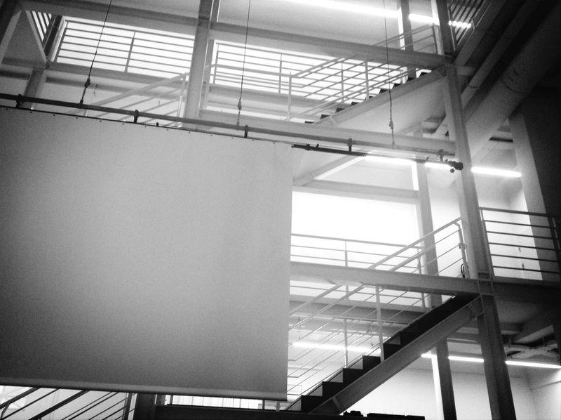 New Opening Black And White Interior Design Design