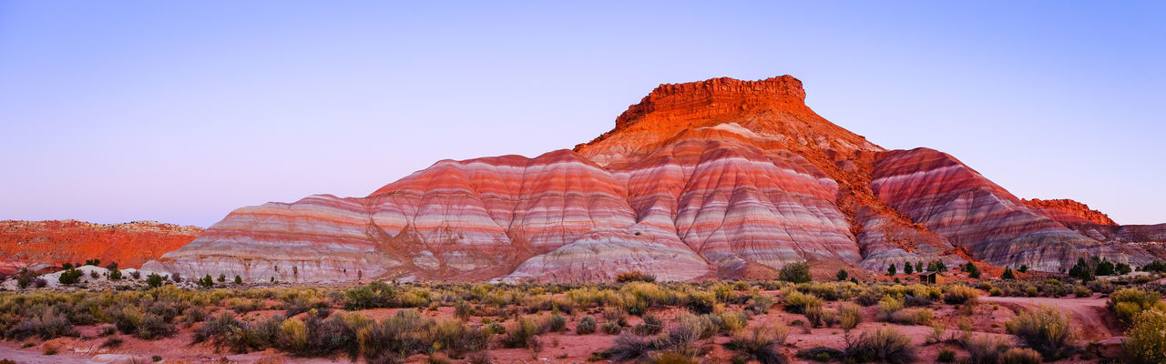 Rock Rock Formation Rock - Object Solid Scenics - Nature Sky Beauty In Nature Nature Travel Destinations Physical Geography No People Geology Mountain Plant Non-urban Scene Environment Tranquility Travel Tranquil Scene Landscape Outdoors Eroded Formation Semi-arid Sandstone