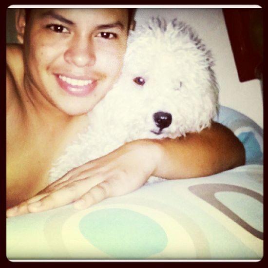 Love Dog Coki Happy ... (y)