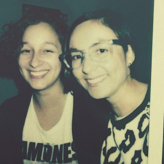 姐妹 Taking Photos Me And My Sister ♥ My Sister ❤