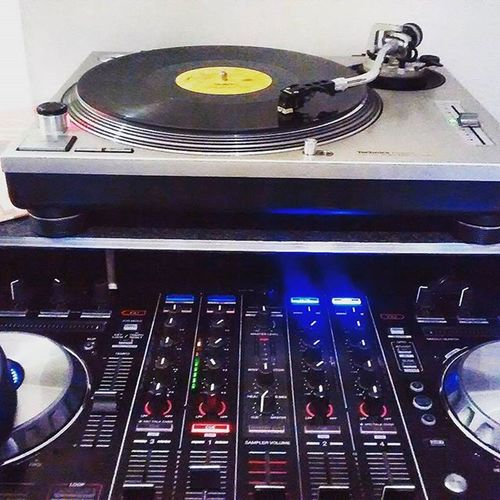 Vinilo VinylComeBack RealSound 80ssound