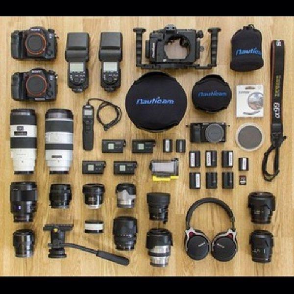 Fotografia Macchine Fotografiche
