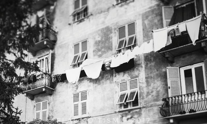 Bocliasco Italy. Building Exterior Architecture Balcony Apartment House Residential Building Low Angle View Ig_great_pics Bnw_collection Bnwphotography Bnw Bnw_planet Bnw_friday_eyeemchallenge Bnw_city Bnw_shot Bnw_magazine Bnw_universe Bnw_of_our_world Bnwlovers Bnwmood Bnw_demand Italy_photolovers Italy 🇮🇹 Italianeography
