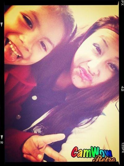 Me And Mi Fea