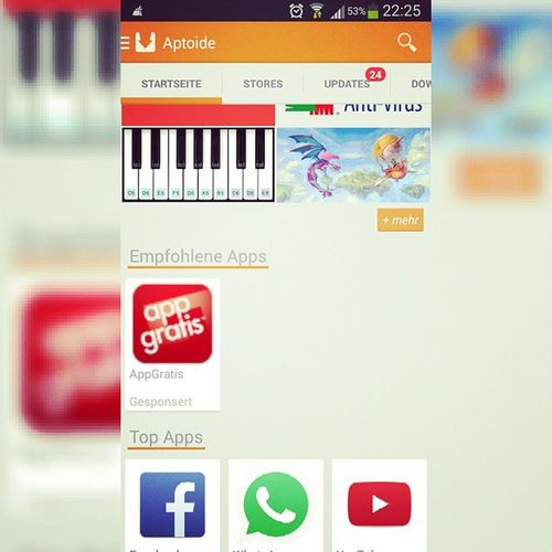 Search Aptoide Everything Agly apps nomoney 3dlauncher best for androit funswag: ?????