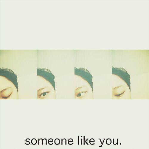 You.  First Eyeem Photo