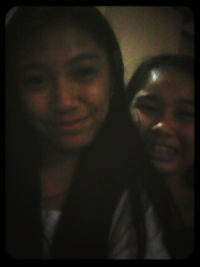 with justine 