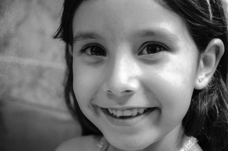Niñez Portrait