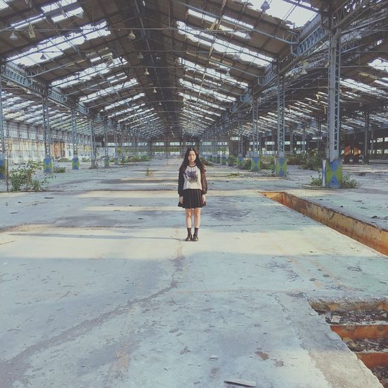 The old factory called 羽田. Taking Photos That's Me Hanging Out Enjoying Life Street Photography Taiwan Old Factory Todayshotlook