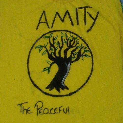 Amity Divergent Tree