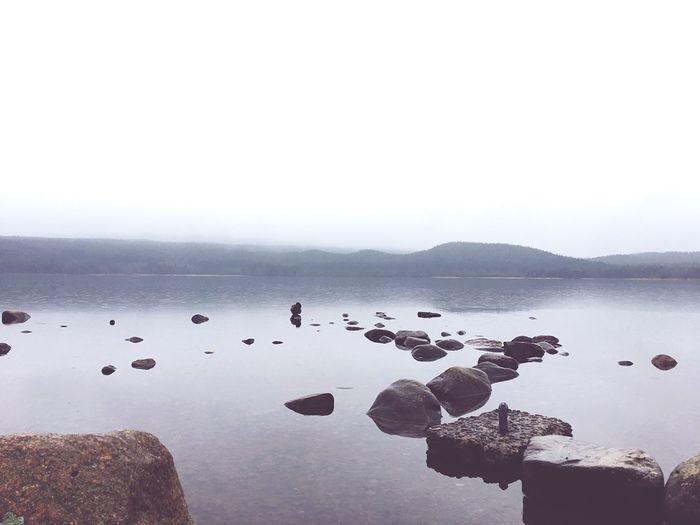 Cairngorms Loch Morlich