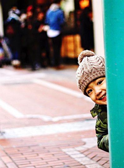 Babyboy #smile