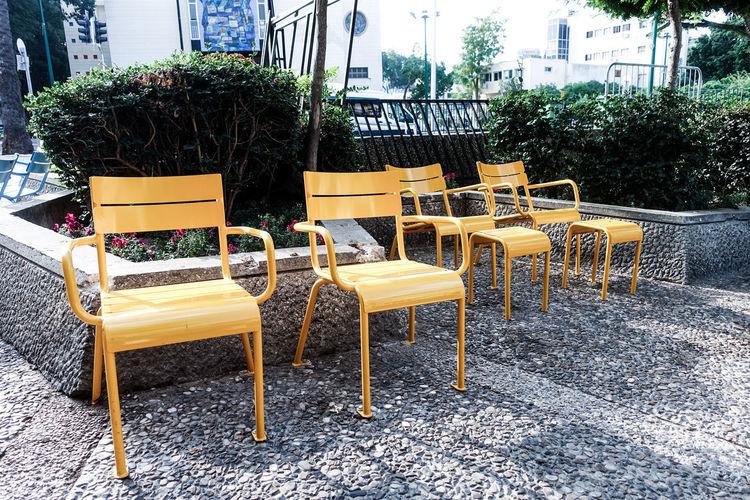 chairs EyeEm