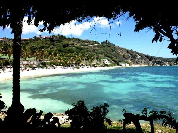 Tranquil Scene Scenics Vacations Tourism Sea Sea And Sky Antigua Picturesque Pictureframe Caribbean Island Tranquility Holiday Holidaybrochures