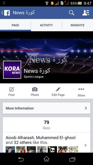 Please like for my page