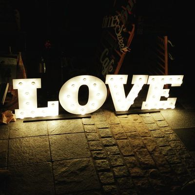 All you need is.....