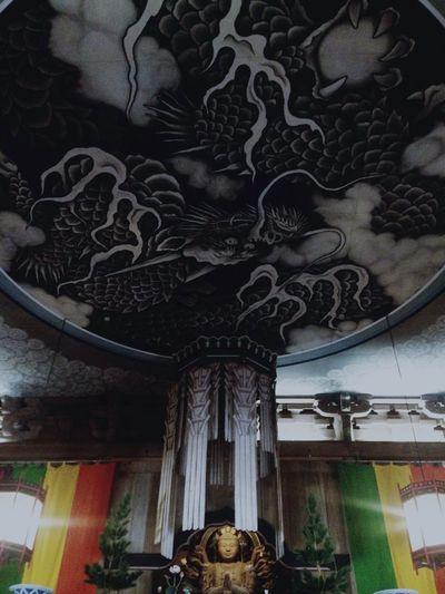 Temple Japanese Temple 建長寺 Kenchoji Temple Kamakura 鎌倉 in Japan