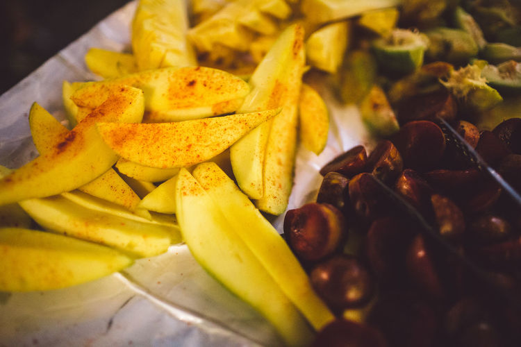 Vietnam Close-up Fast Food Fast Food French Fries Food Food And Drink French Fries Freshness Fried Hanoi High Angle View Indoors  No People Potato Prepared Potato Ready-to-eat Selective Focus Snack Still Life Temptation Unhealthy Eating Vegetable Yellow