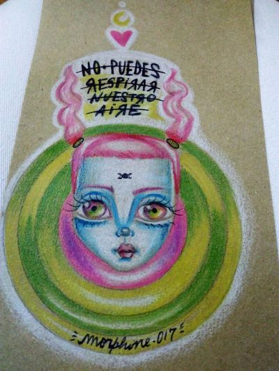 Josephine Morphine Arte Argentina