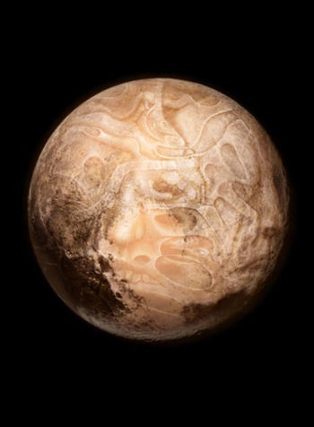 Photographic Approximation Fresh Landscapes OpenEdit Facial Experiments Pluto