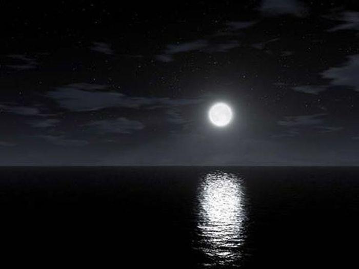 Luna Night Isleofcapri Damecuta Beautifulnight Moonlight Sea Side Mare Capri, Italy Campania Lovephotos Lovephotography