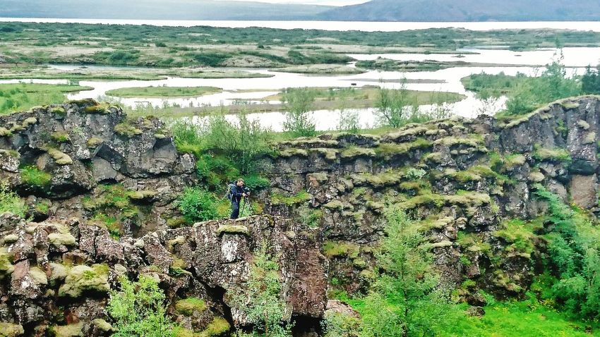 Sky And Land Sky And Rock Nature's Diversities Rural Landscape Biodiversity Golden Circle Iceland Iceland Nature National Park Pingüino Pingvellir Iceland Memories EyeEm Gallery EyeEm Best Edits Eyeem Market Summer In Iceland Harmony With Nature Ecological Footprint Environmental Conservation Beauty In Nature Fissure In Nature Inspiring Ecology Sky And Trees Nature