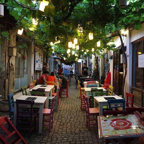 Pergamon Outdoors People Day