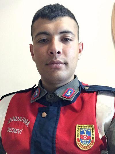 Jandarma heryerde First Eyeem Photo