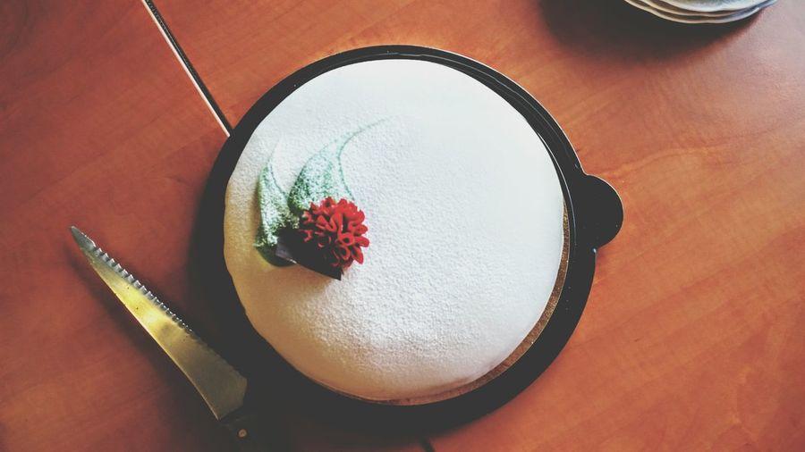 😍 Omfg! <3 Cake♥