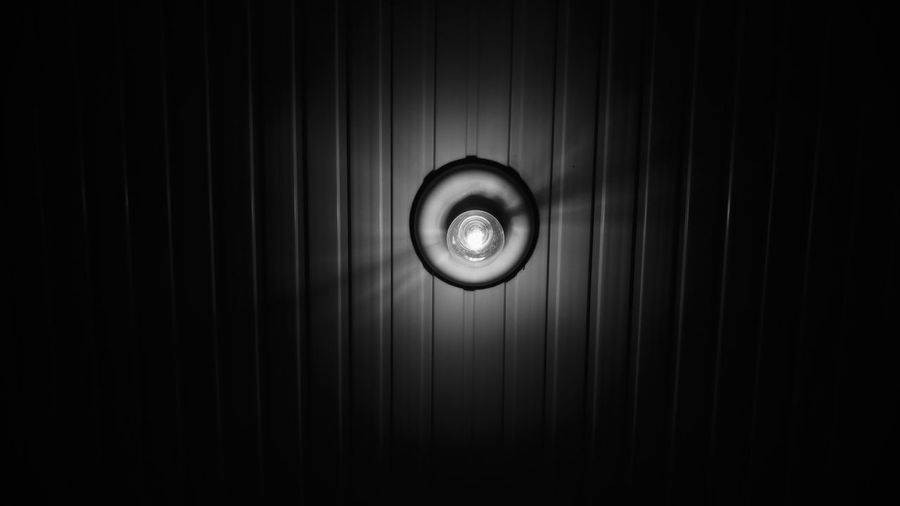 Illuminated Electricity  Hanging Lighting Equipment Technology Dark Close-up