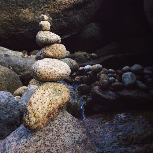 Nature Balance Rockbalance