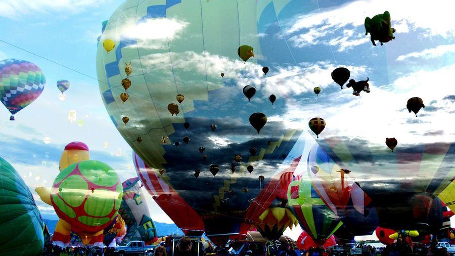 Glitch International Balloon Fiesta in Albuquerque, NM Absorbing Newmexico Check This Out Enjoying Life Balloonfiesta  Onlyinnewmexico Abqphotos Taking Photos Albuquerqueballoonfiesta