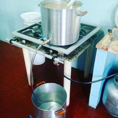 The beer is coming! Beer Brewery Brew Craftbeer Indianpaleale Thebeernation