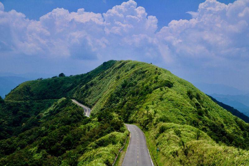 EyeEm Road Sky