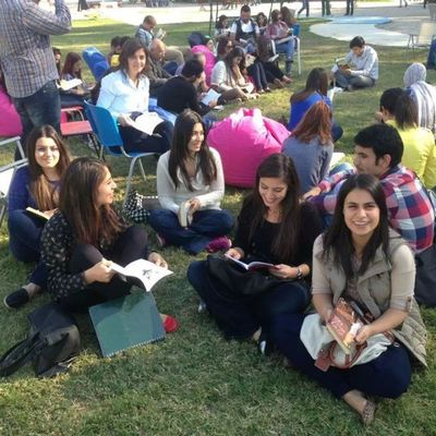Read Book Garden Caguniversity