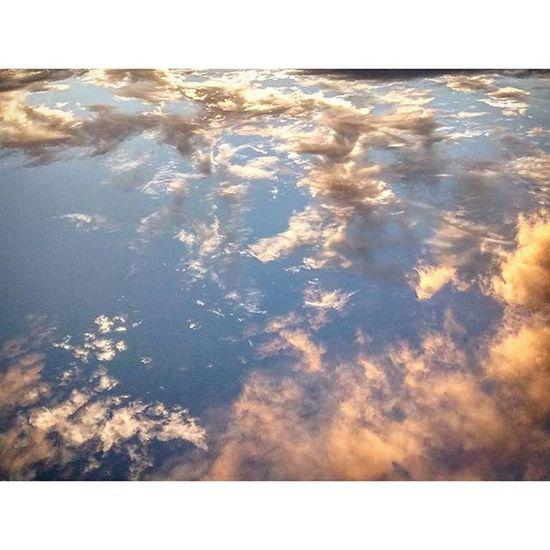 Guamsky Naturescanvas Clouds Dusk